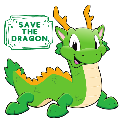Save The Green Dragon